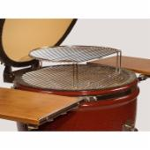 Saffire Kamado Grill Secondary Cooking Grid